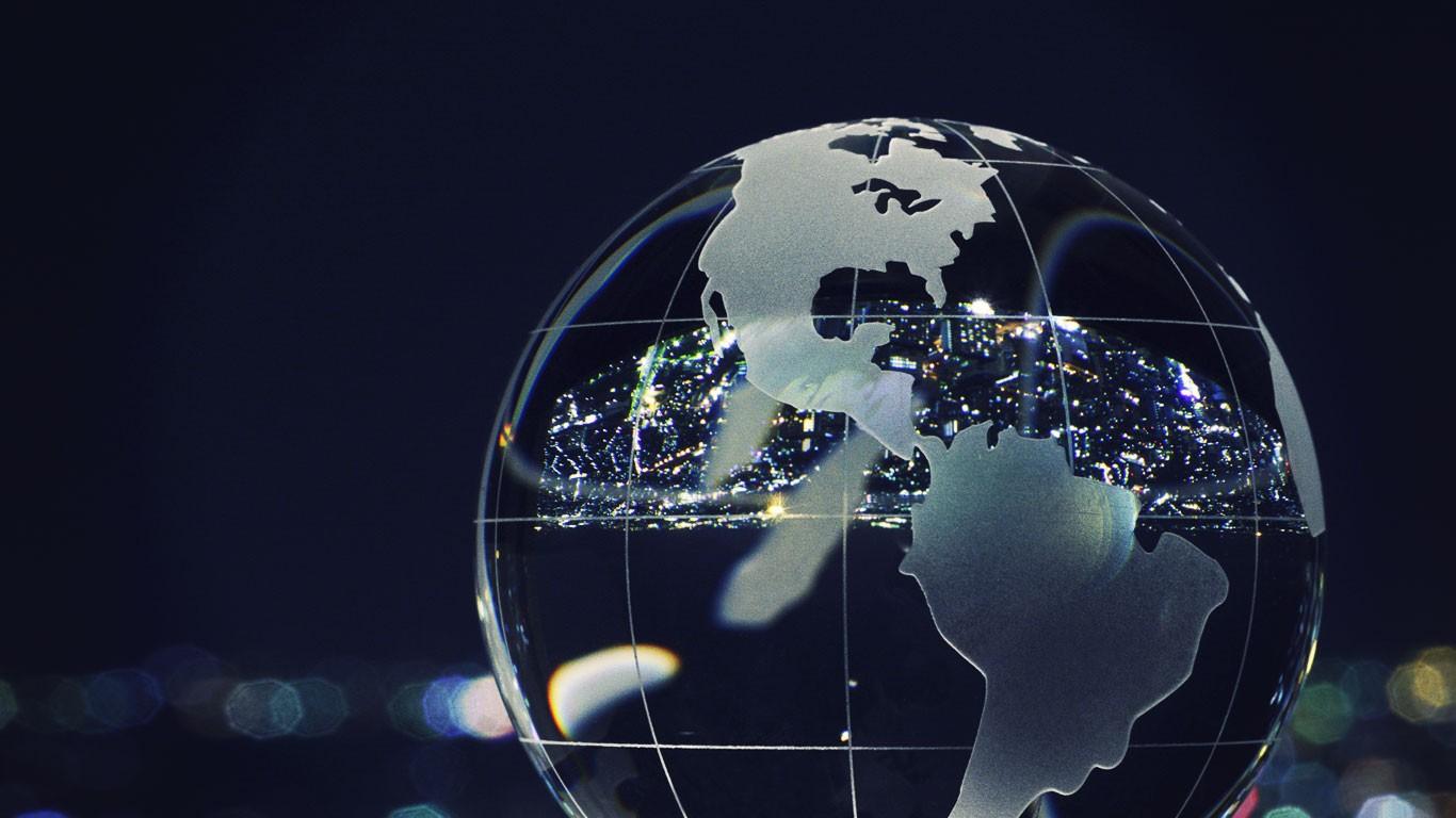 关于举办品牌国际化视野研修班的通知